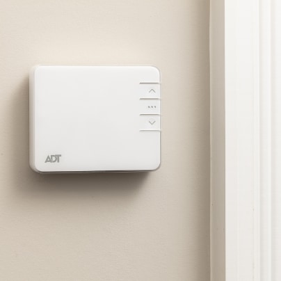 Hagerstown smart thermostat adt